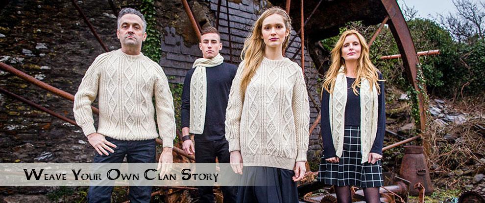 Clan Aran